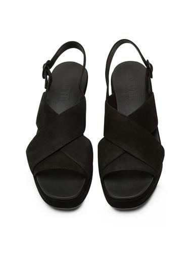 Camper Misia Sandalet Siyah